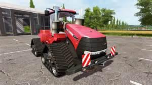tracteur Case IH STEIGER 540 QUADTRAC