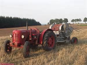 Cropmaster Diesel - Fiche technique David Brown CROPMASTER DIESEL