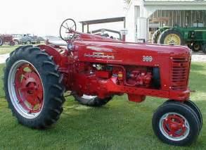 fiche technique tracteur farmall 300