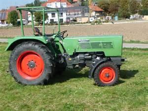 Farmer 103S - Fiche technique Fendt FARMER 103S