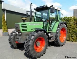 Farmer 308 - Fiche technique Fendt FARMER 308