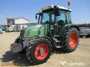 Farmer 309 - Fiche technique Fendt FARMER 309
