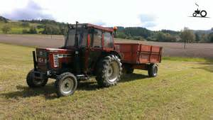 tracteur Fiat 55-46