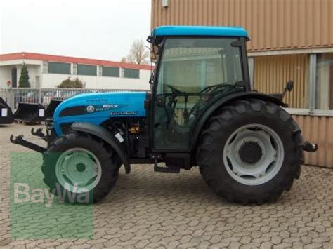 REX 90 second modele - Fiche technique Landini REX 90_second_modele