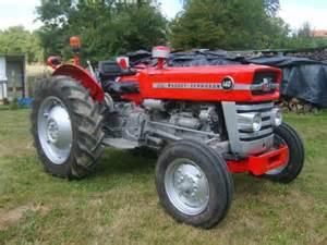 133 Super - Fiche technique Massey Ferguson 133 SUPER