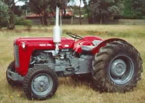 35X - Fiche technique Massey Ferguson 35X