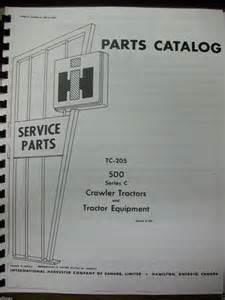 500C - Fiche technique IH 500C