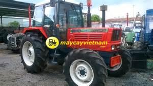 tracteur Kubota M10570