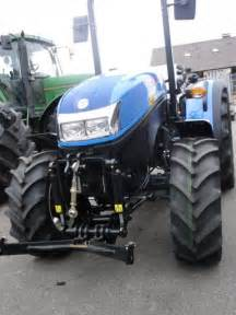 tracteur New Holland 3030