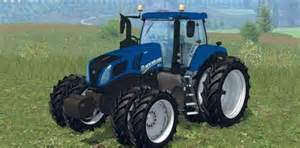tracteur New Holland T8.330