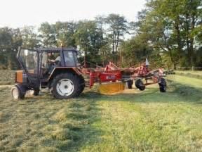 tracteur Renault 61-12 RS