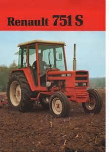 751S - Fiche technique Renault 751S