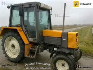 80 12 TX - Fiche technique Renault 80-12 TX
