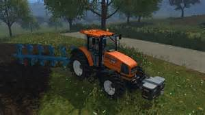 tracteur Renault ARES 825
