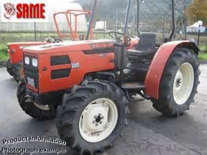 tracteur Same ARGON 50