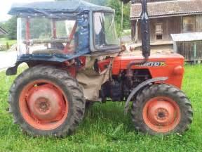 tracteur Same DELFINO 35