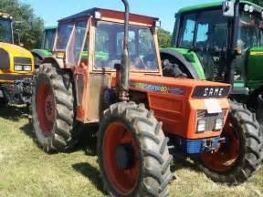 tracteur Same SATURNO 80