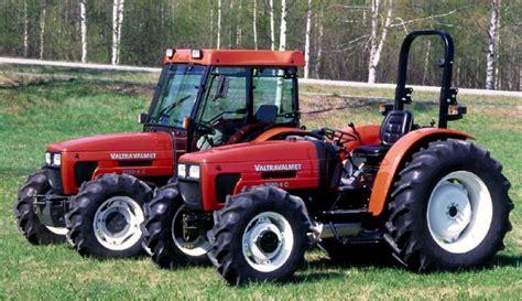 3500 - Fiche technique Valtra 3500
