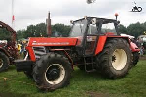 16045 - Fiche technique Zetor 16045