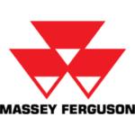 logo tracteur Massey Ferguson MF 150x150 - Fiche technique de tous les tracteurs