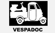 Vente de manuel pour scooter Vespa
